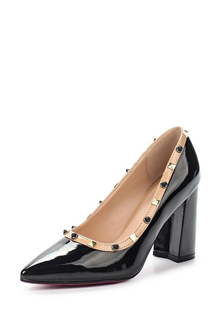 Женские туфли Vivian Royal D132-1
