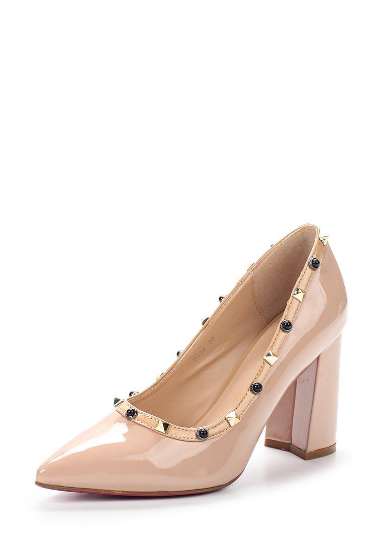 Женские туфли Vivian Royal D134-1