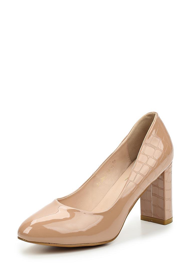 Женские туфли Vivian Royal Y1128-1