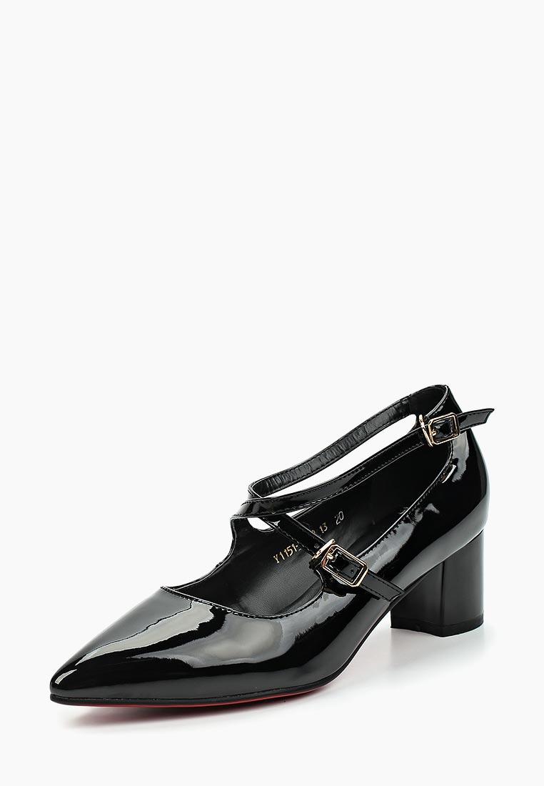 Женские туфли Vivian Royal Y1151-1