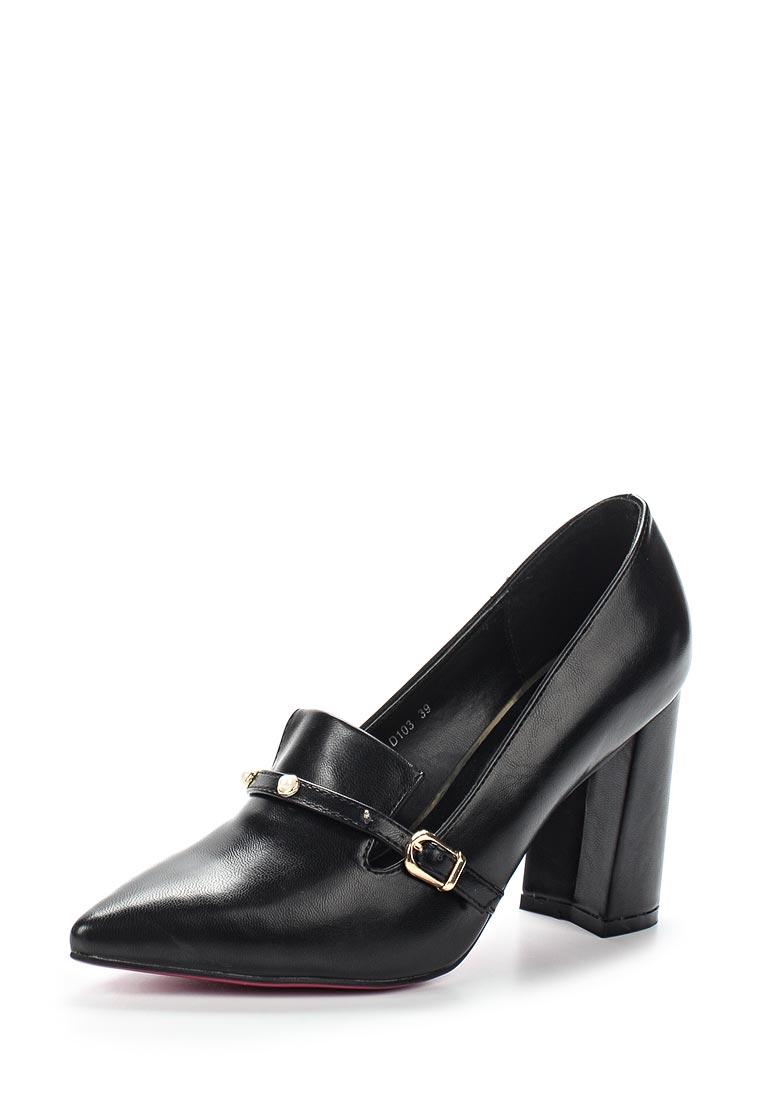 Женские туфли Vivian Royal D103-1