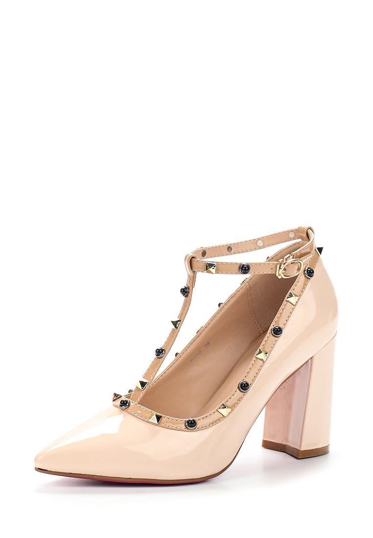 Женские туфли Vivian Royal D139-1
