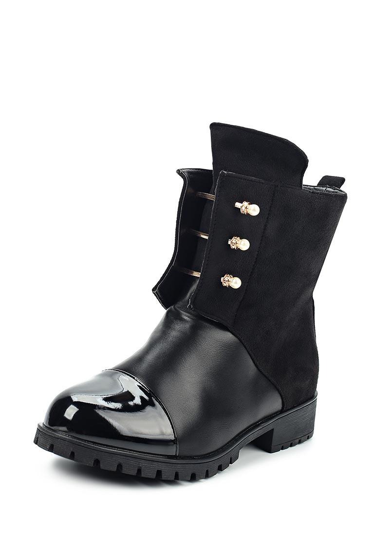 Женские ботинки Vivian Royal 211-100