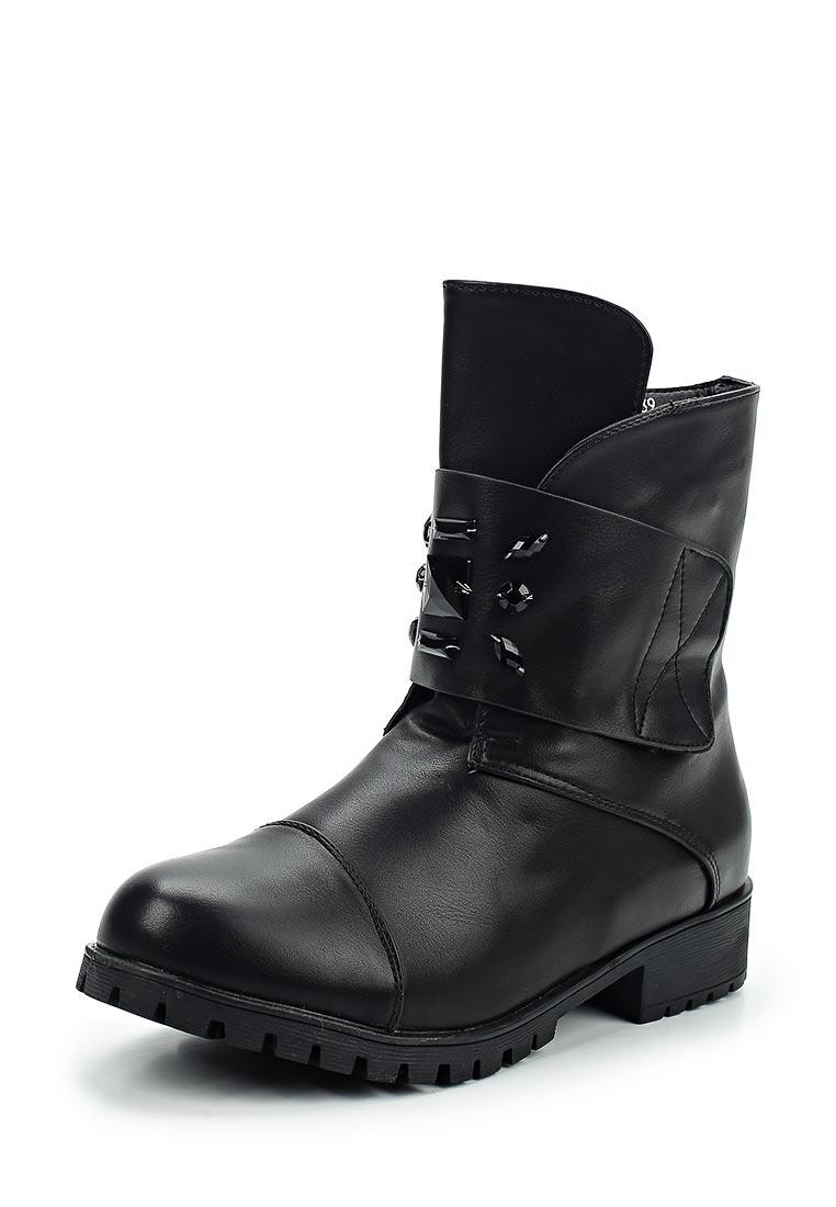 Женские ботинки Vivian Royal 211-102