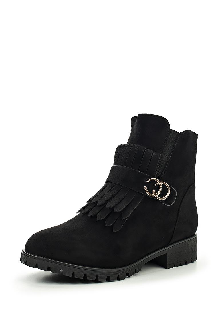 Женские ботинки Vivian Royal 699-1