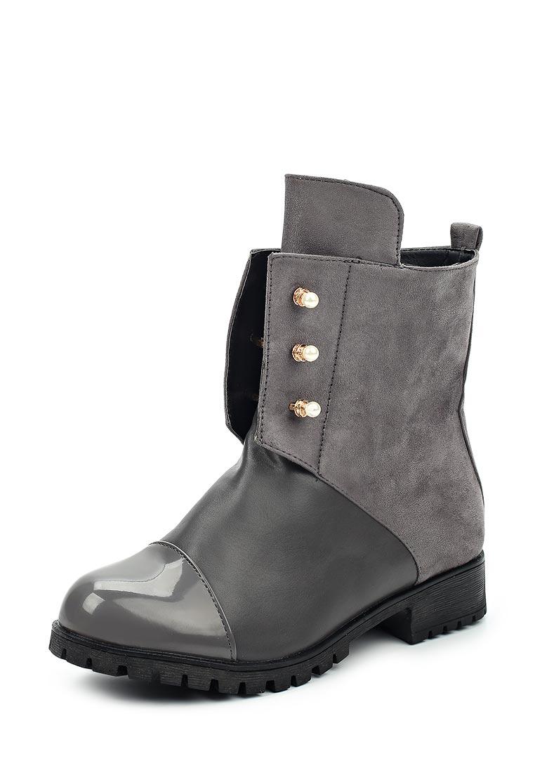Женские ботинки Vivian Royal 699-5