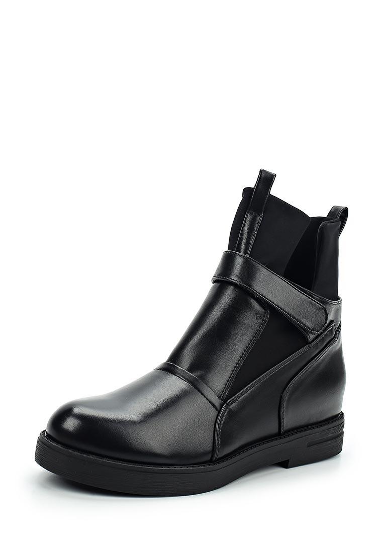 Женские ботинки Vivian Royal 987-5