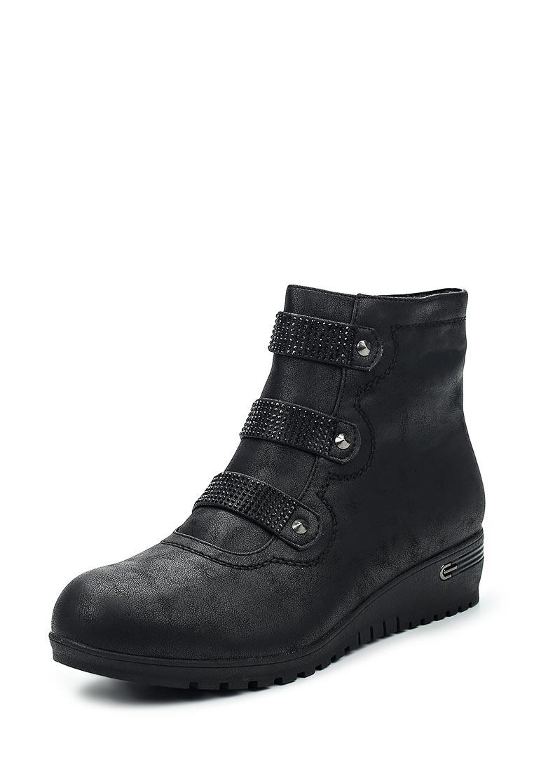Женские ботинки Vivian Royal 6661-13