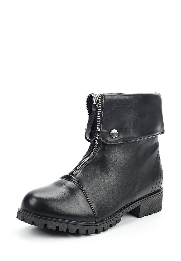 Женские ботинки Vivian Royal 117-1