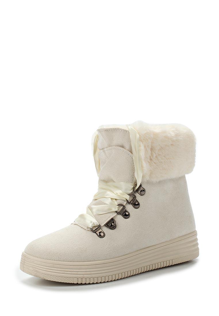 Женские ботинки Vivian Royal ML 743
