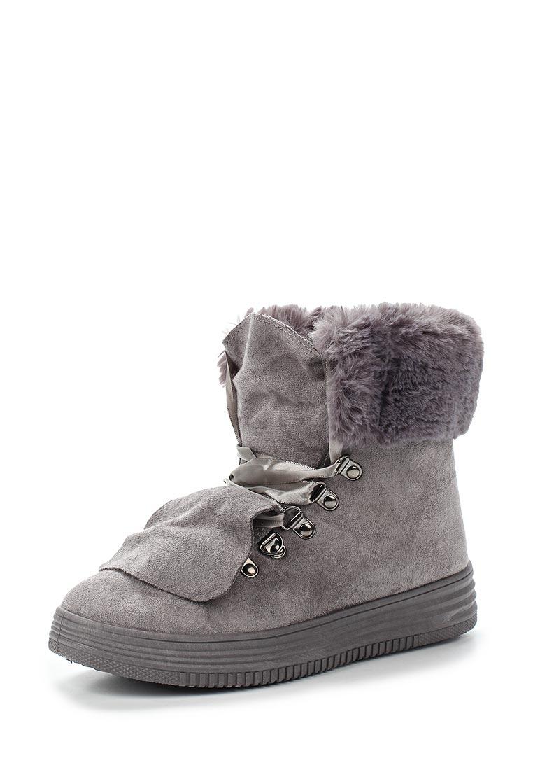 Женские ботинки Vivian Royal ML 744