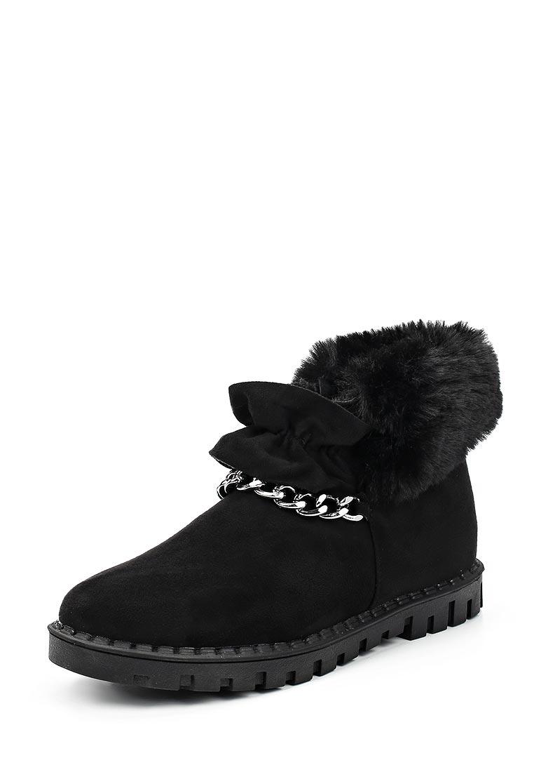 Женские ботинки Vivian Royal M5905-1