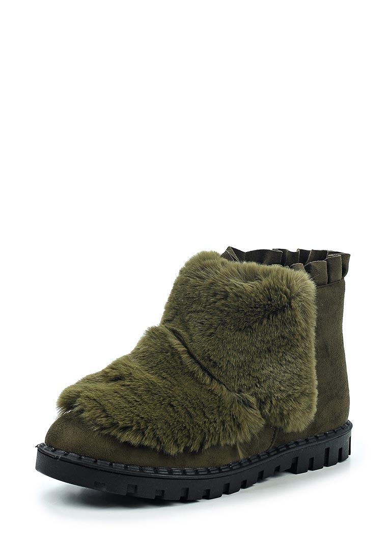 Женские ботинки Vivian Royal M5906-7