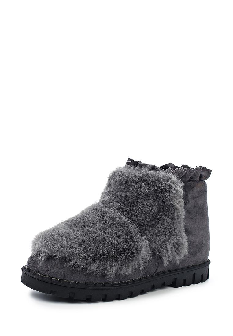 Женские ботинки Vivian Royal M5906-9