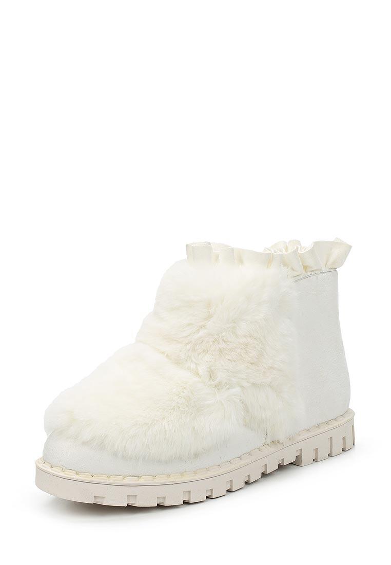Женские ботинки Vivian Royal M5906-13