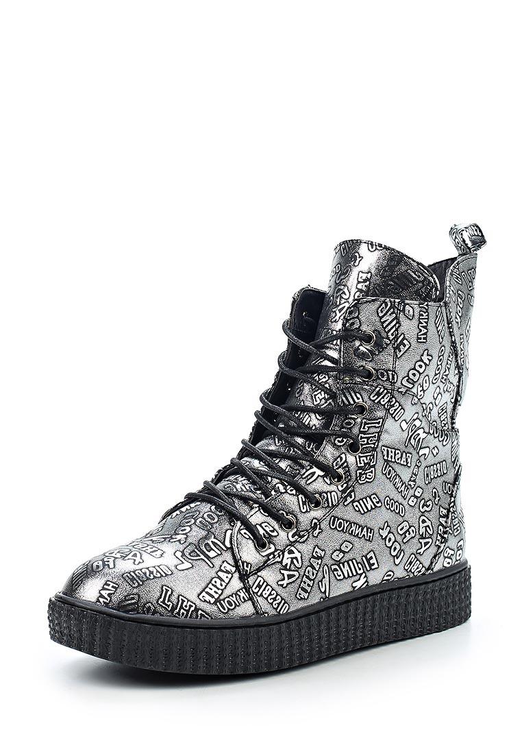 Женские ботинки Vivian Royal 2051-9