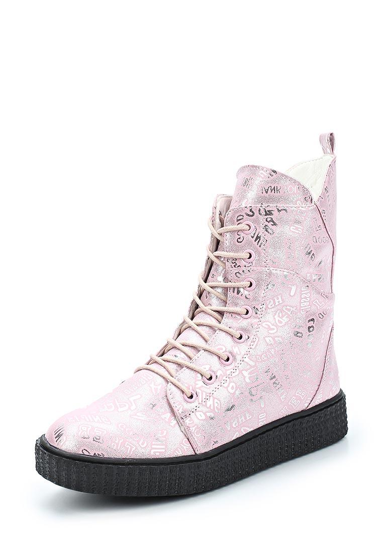 Женские ботинки Vivian Royal 2051-12