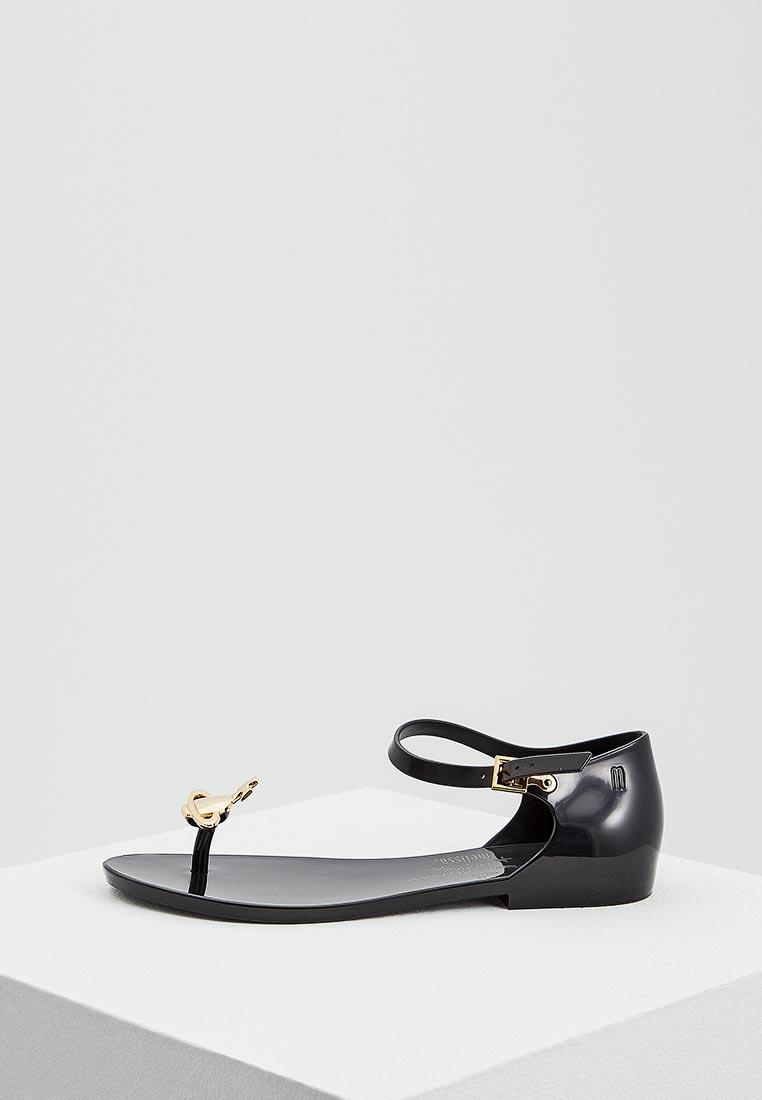 Женские сандалии Vivienne Westwood 31971-W85-GR