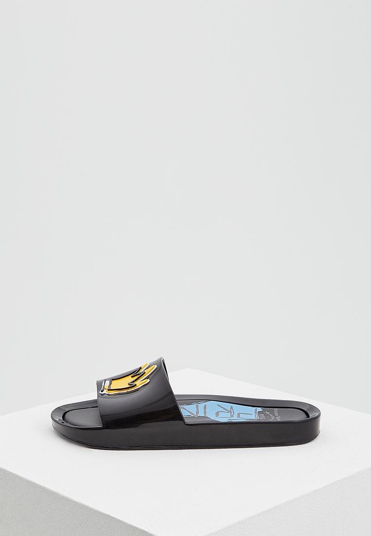 Женские сланцы Vivienne Westwood 32268-W87-GR