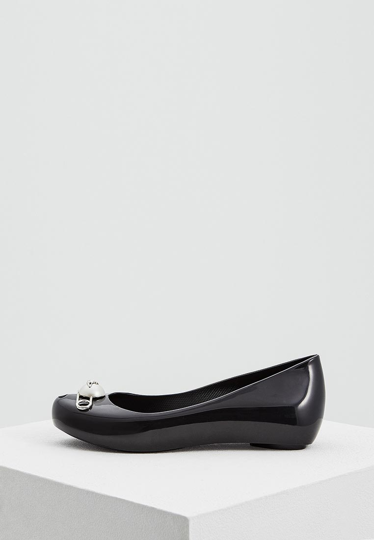 Женские балетки Vivienne Westwood 32263-W83-GR