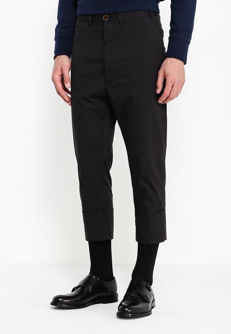 Мужские повседневные брюки Vivienne Westwood Man S25KA0476-S45244-SF