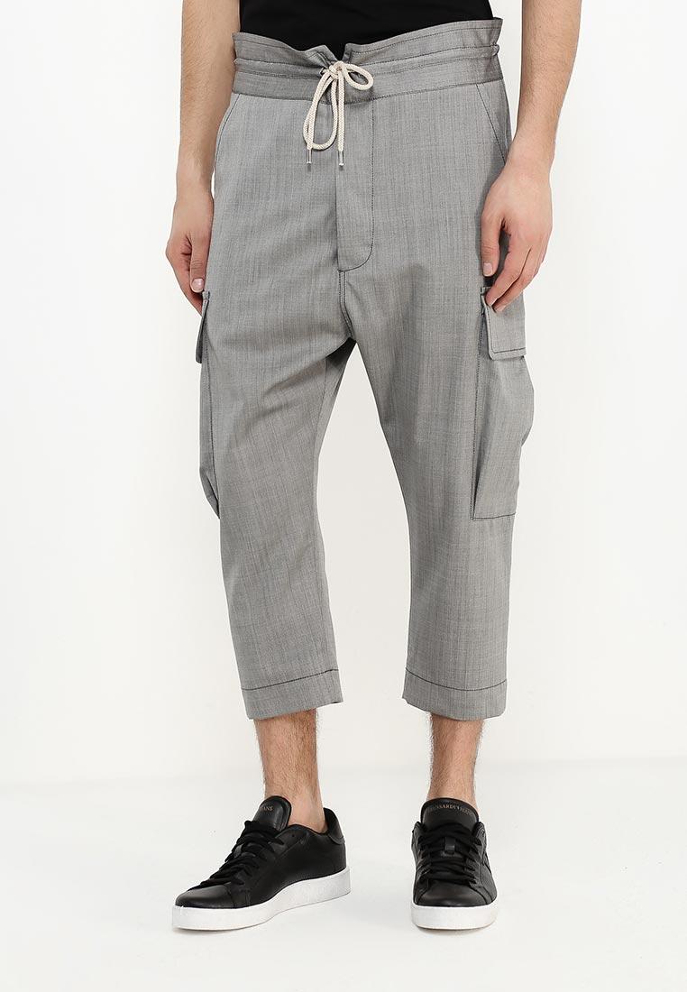 Мужские брюки Vivienne Westwood Man S25KA0490-S44678-SF