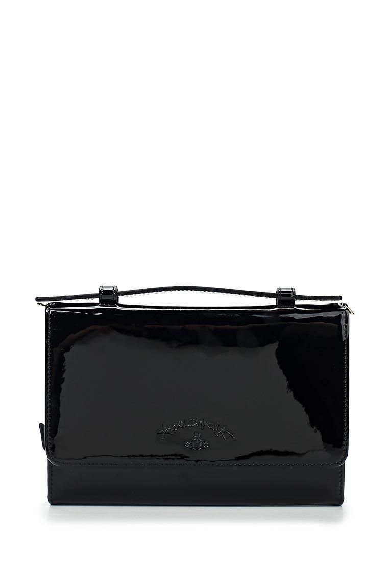 Клатч Vivienne Westwood Anglomania 390055-60035-LA