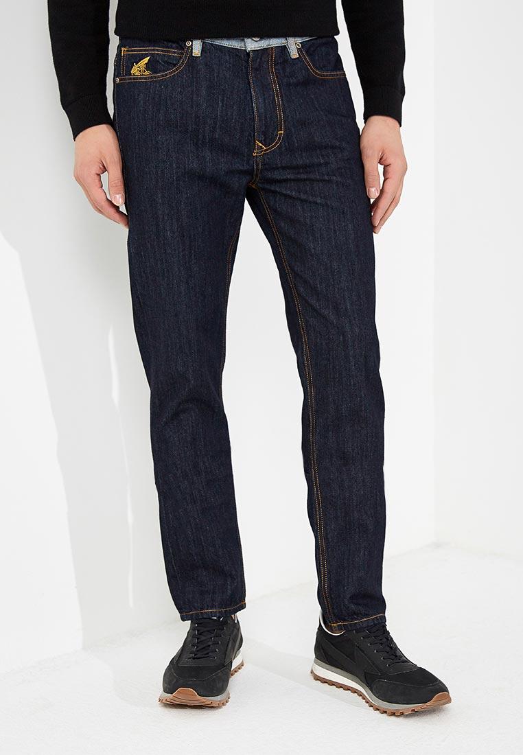 Мужские прямые джинсы Vivienne Westwood Anglomania 28020002-10387-DE