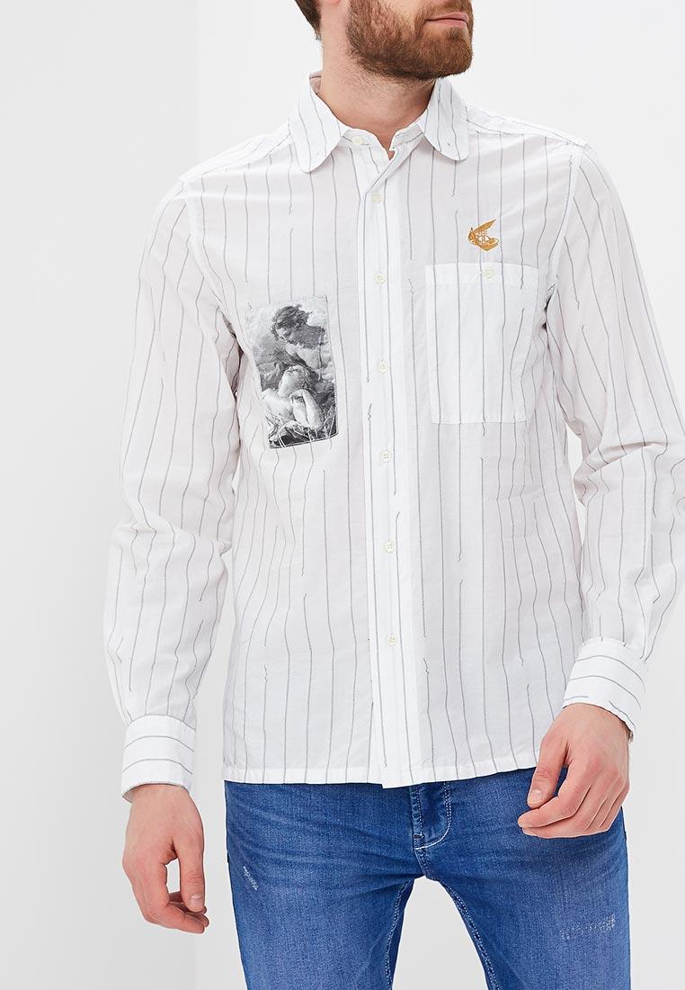 Рубашка с длинным рукавом Vivienne Westwood Anglomania 24010006-10459-EU