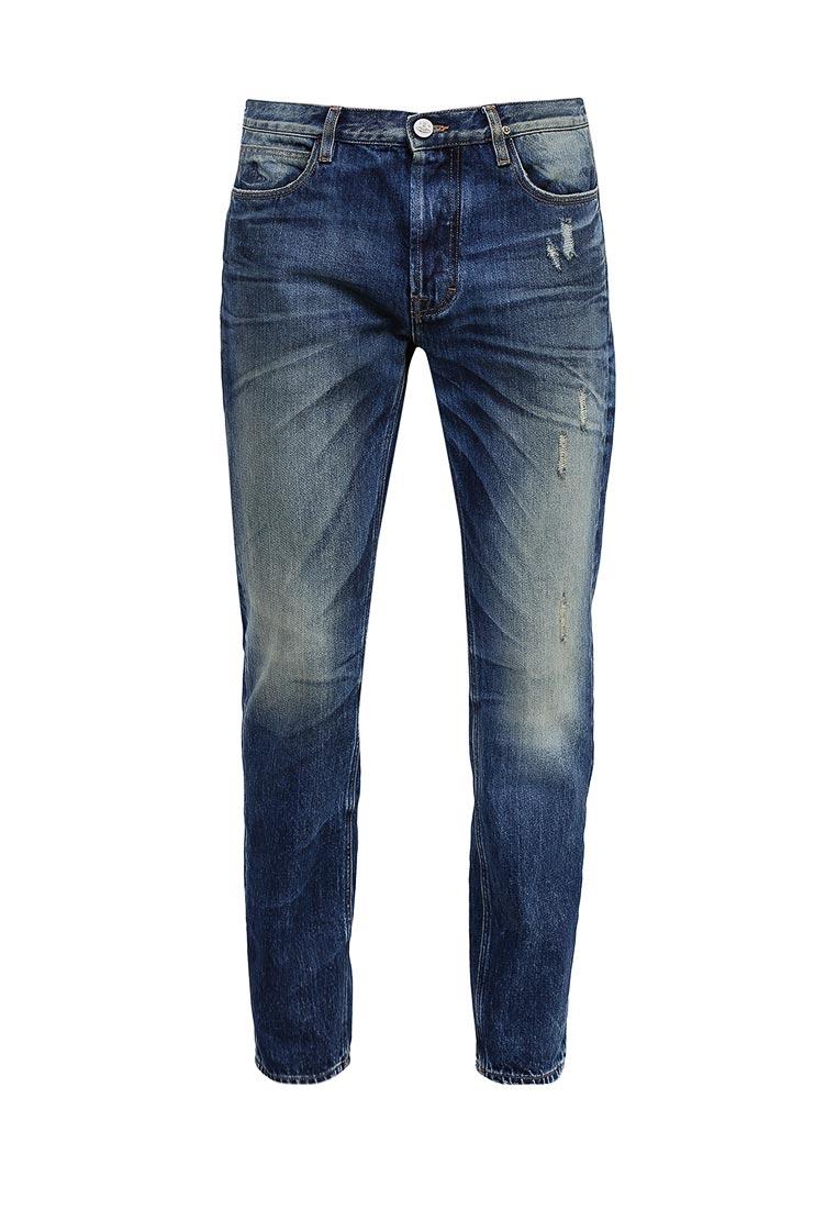 Зауженные джинсы Vivienne Westwood Anglomania DS0IWA-DS0A6-DE