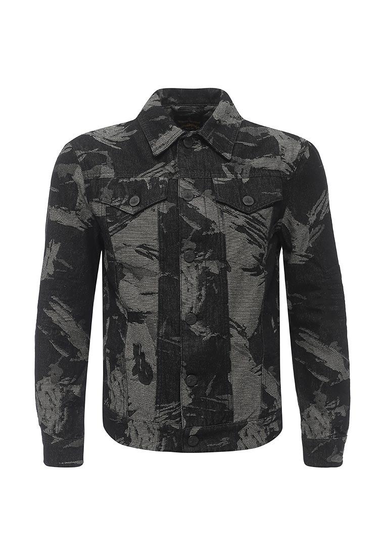 Джинсовая куртка Vivienne Westwood Anglomania DS0IW9-DS0A5-DE