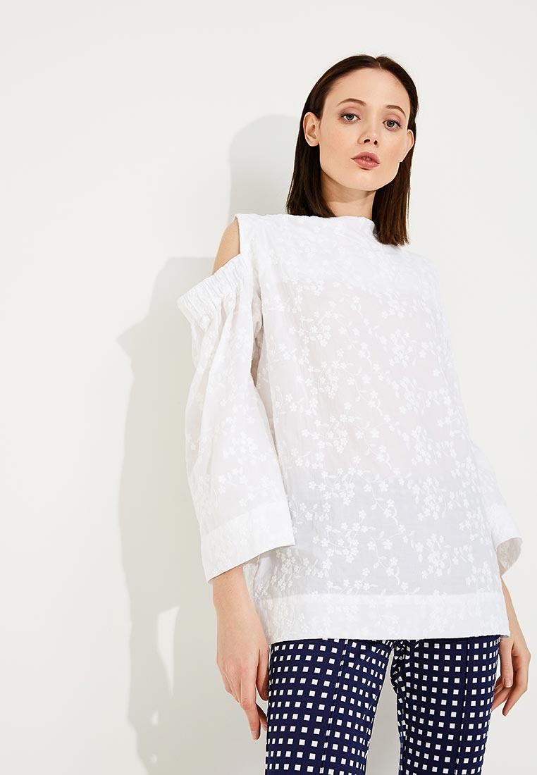 Блуза Vivienne Westwood Anglomania 15020004-10273-CT