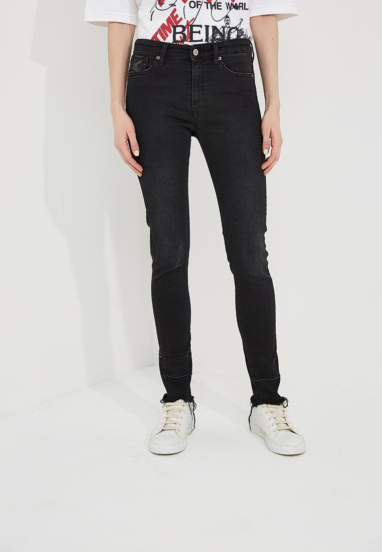 Зауженные джинсы Vivienne Westwood Anglomania 19020002-10379-DE