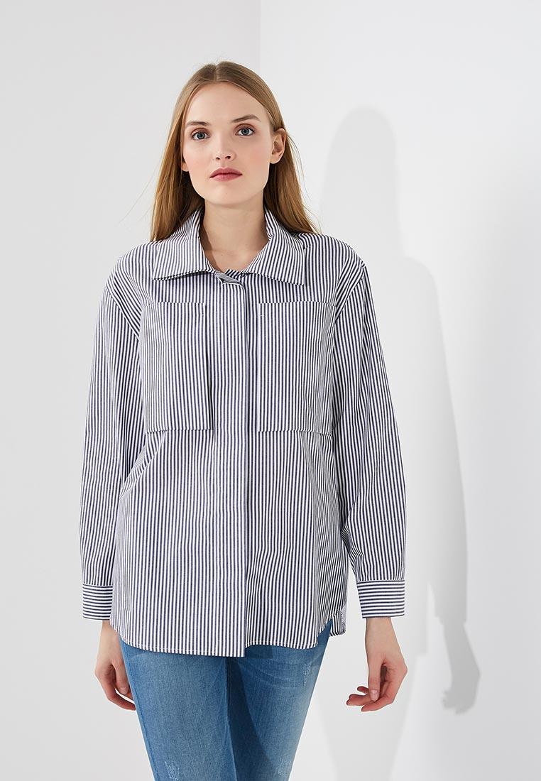 Женские рубашки с длинным рукавом Vivienne Westwood Anglomania 15010015-10444-SI