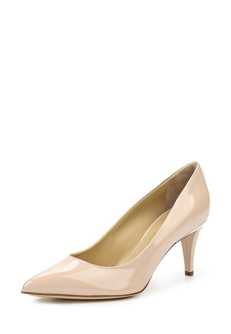 Женские туфли Vicini Tapeet с76013