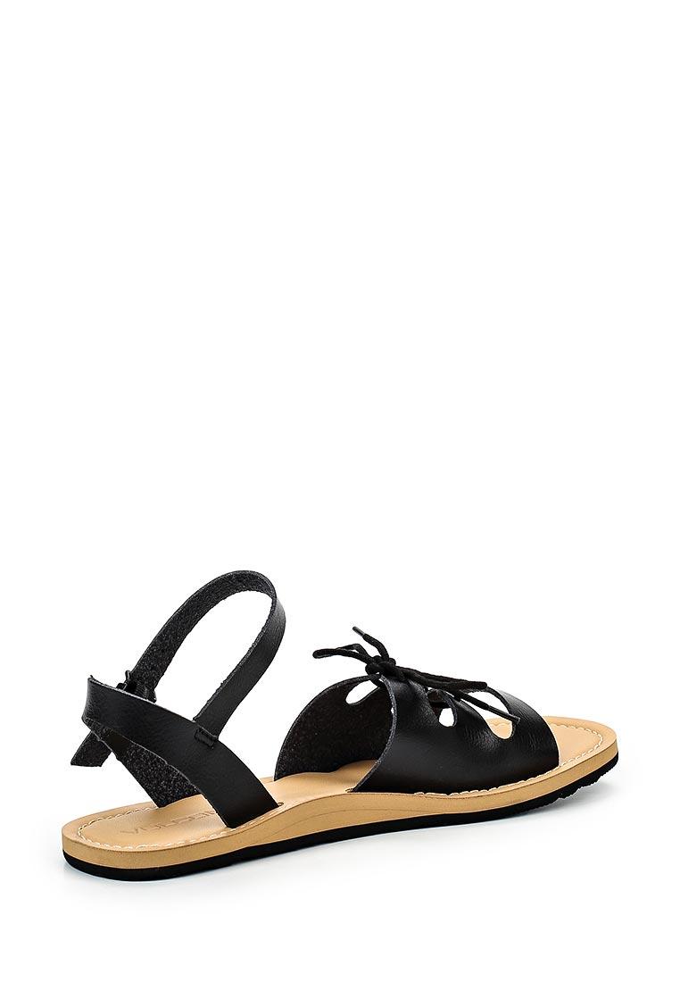Женские сандалии Volcom W0811707: изображение 2