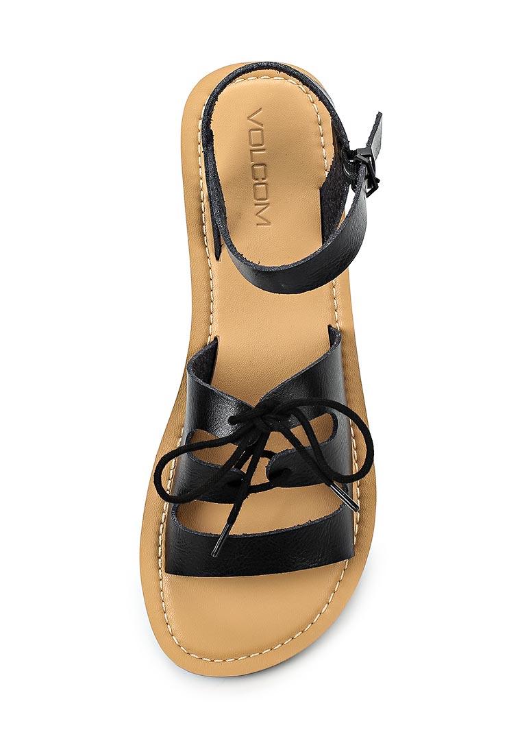Женские сандалии Volcom W0811707: изображение 4