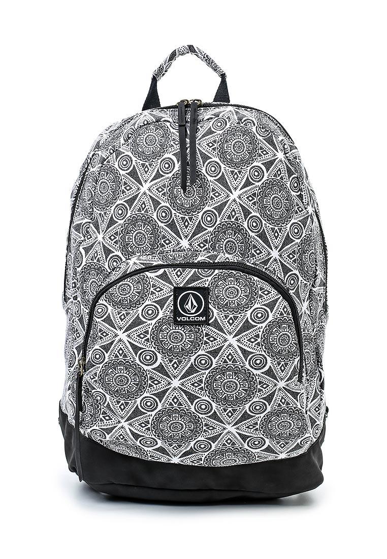 Городской рюкзак Volcom E6511702