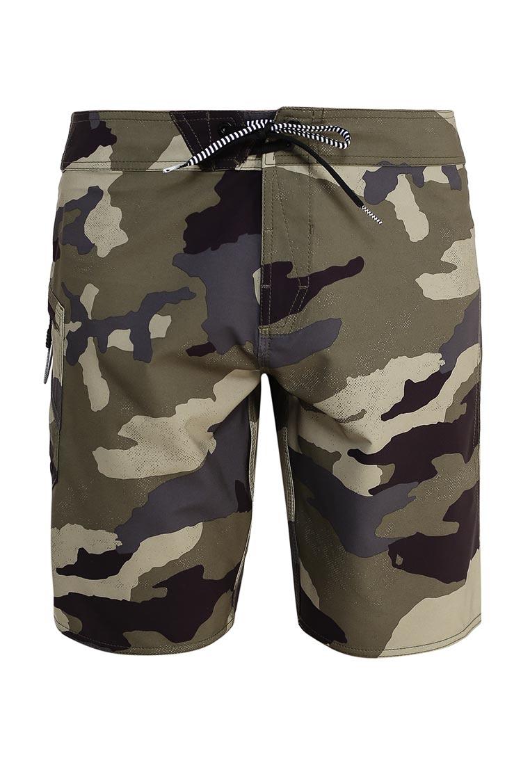 Мужские шорты для плавания Volcom A0811709