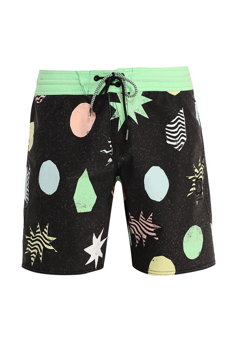 Мужские шорты для плавания Volcom A0811713
