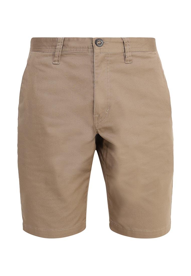 Мужские повседневные шорты Volcom A0911601