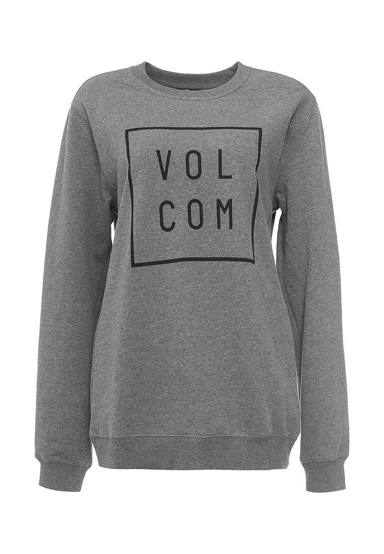 Толстовка Volcom A4611705