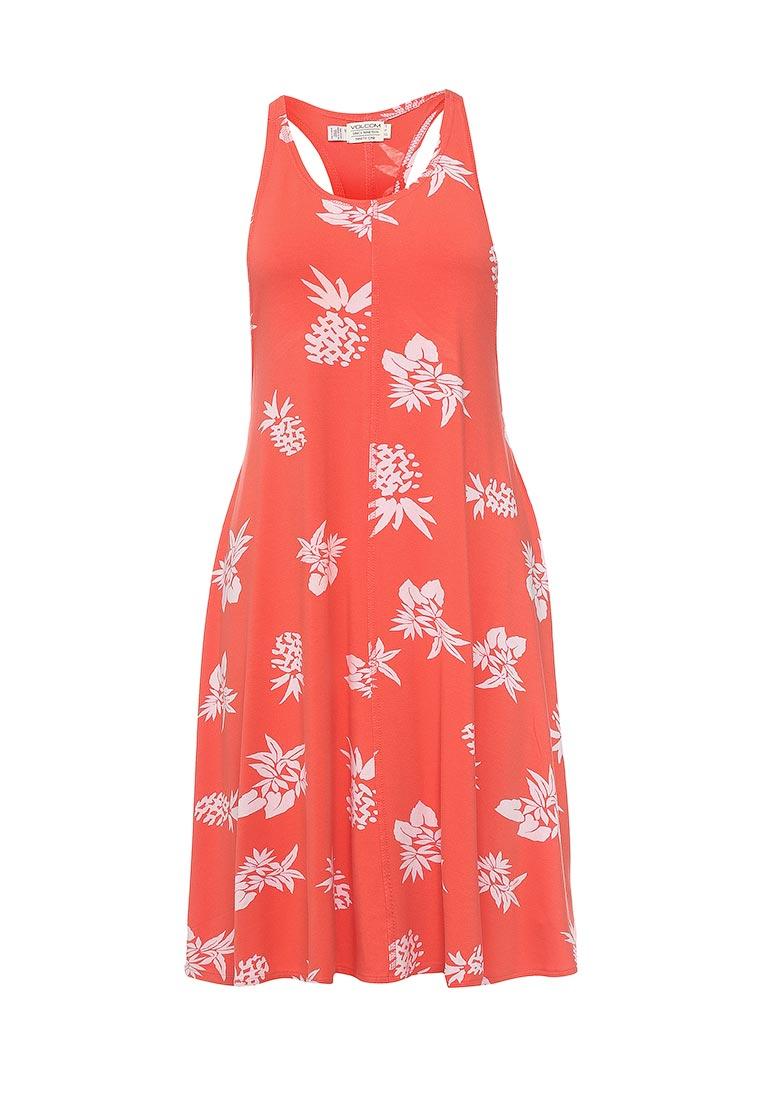 Платье Volcom B1311713