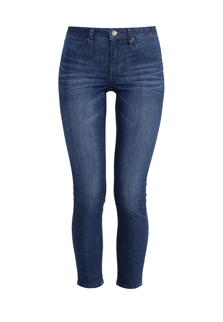 Зауженные джинсы Volcom B1911703