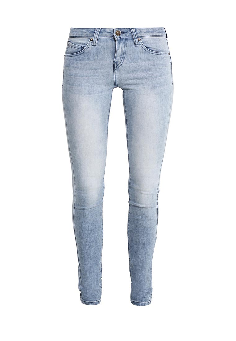 Зауженные джинсы Volcom B1911704