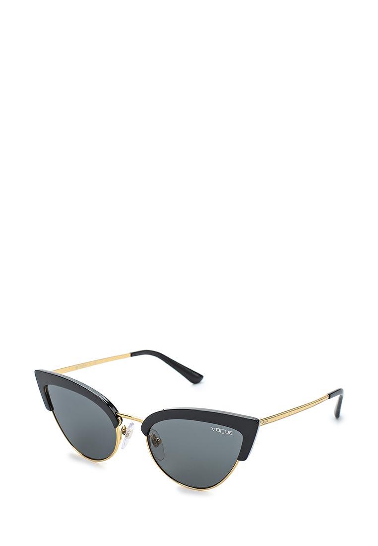 Женские солнцезащитные очки Vogue® Eyewear 0VO5212S