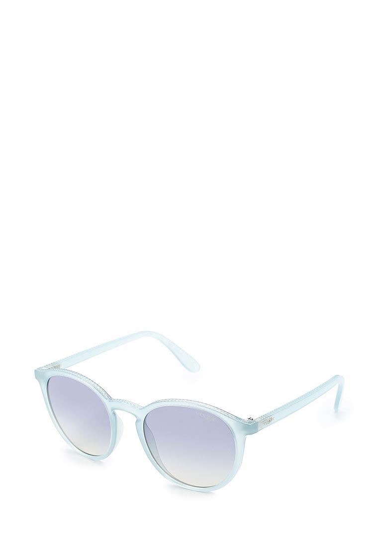 Женские солнцезащитные очки Vogue® Eyewear 0VO5215S