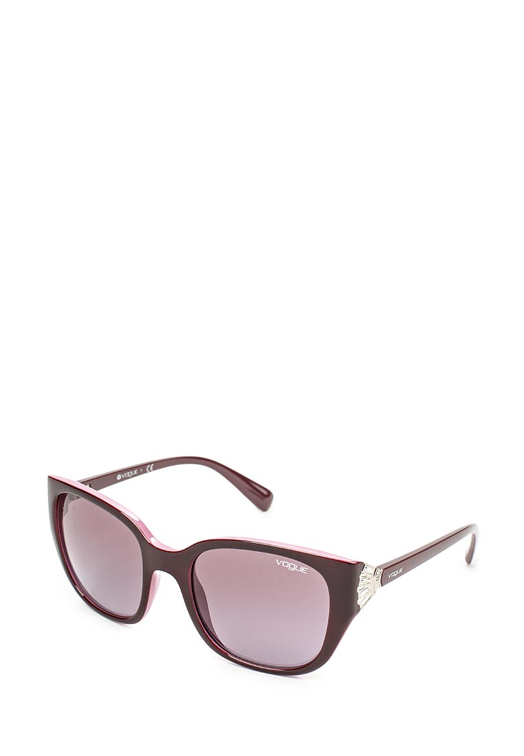 Женские солнцезащитные очки Vogue® Eyewear 0VO5061SB