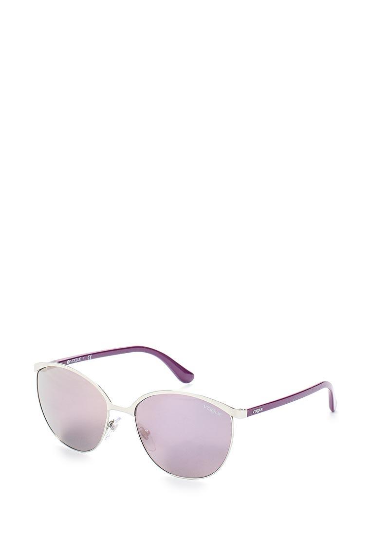 Женские солнцезащитные очки Vogue® Eyewear 0VO4010S