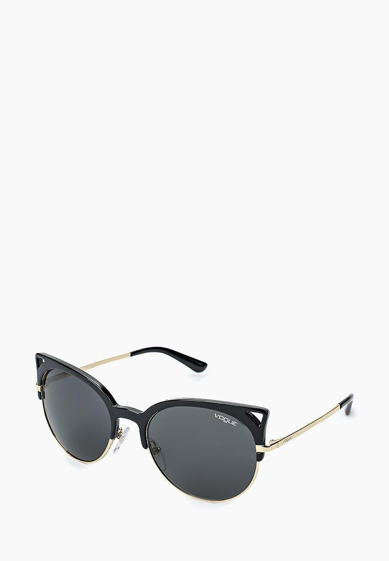 Женские солнцезащитные очки Vogue® Eyewear 0VO5137S: изображение 1